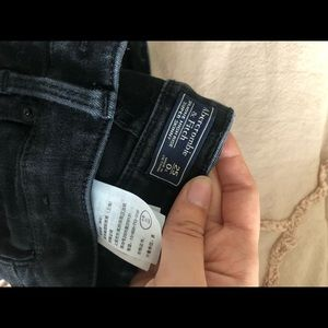 Abercrombie & Fitch Jeans - Abercrombie and Fitch Simon High Rise Skinny'sSOLD